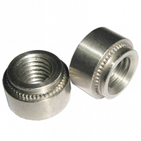 CLINCH FASTENERS