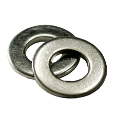 """1 """" STRUCTURAL WASHERS F436-1 PLAIN"""